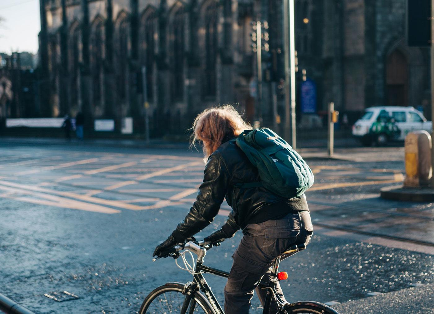 🚴🏼♂️ Між Києвом та Ірпінем планують зробити велосмугу