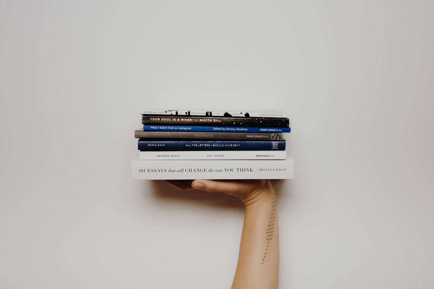 📚 «Наш формат» надав безкоштовний доступ до своїх книг на час карантину