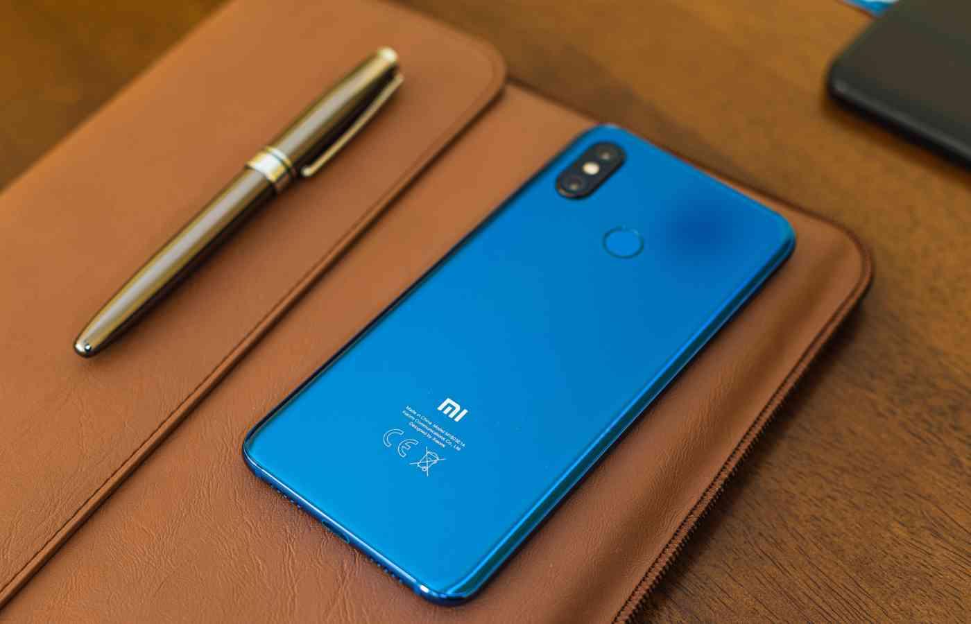 🛰 Xiaomi zapustyla kameru smartfona Mi 10 Pro v kosmos i zrobyla foto Zemli