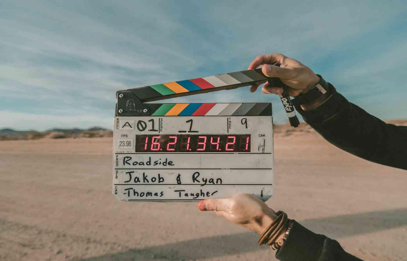 🎬 Фільм української режисерки «Третинний звук» про ASMR переміг на кінофестивалі у Британії
