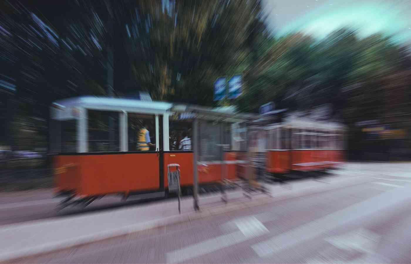 🚎 КМДА збудує трамвайну лінію від станції метро «Палац спорту» до «Вокзальної»