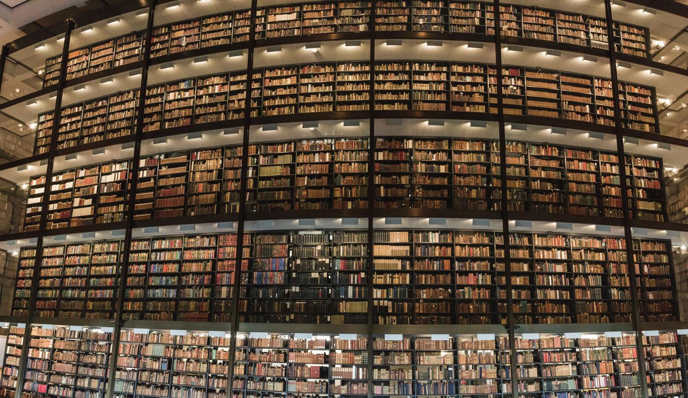 📜 Google vyklade u merežu ponad 100 tysjač staryh tekstiv