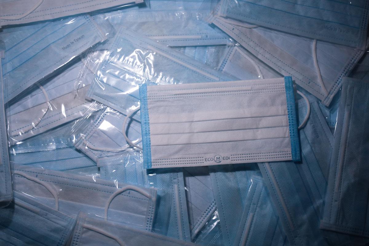 😷 ВООЗ змінили умови рекомендацій носіння масок під час карантину