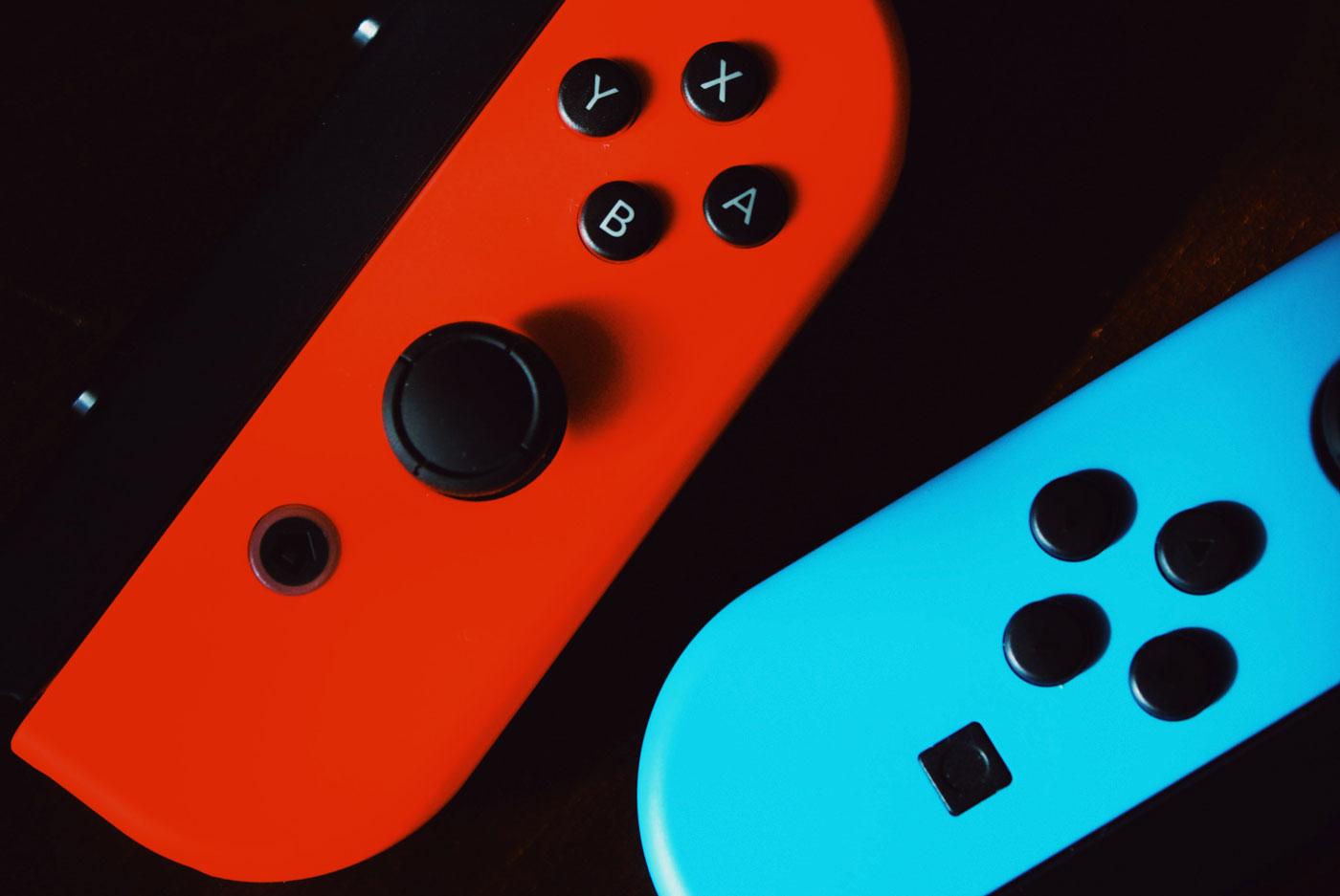 🎮 Продажі Nintendo Switch зросли через спалах вірусу COVID-19