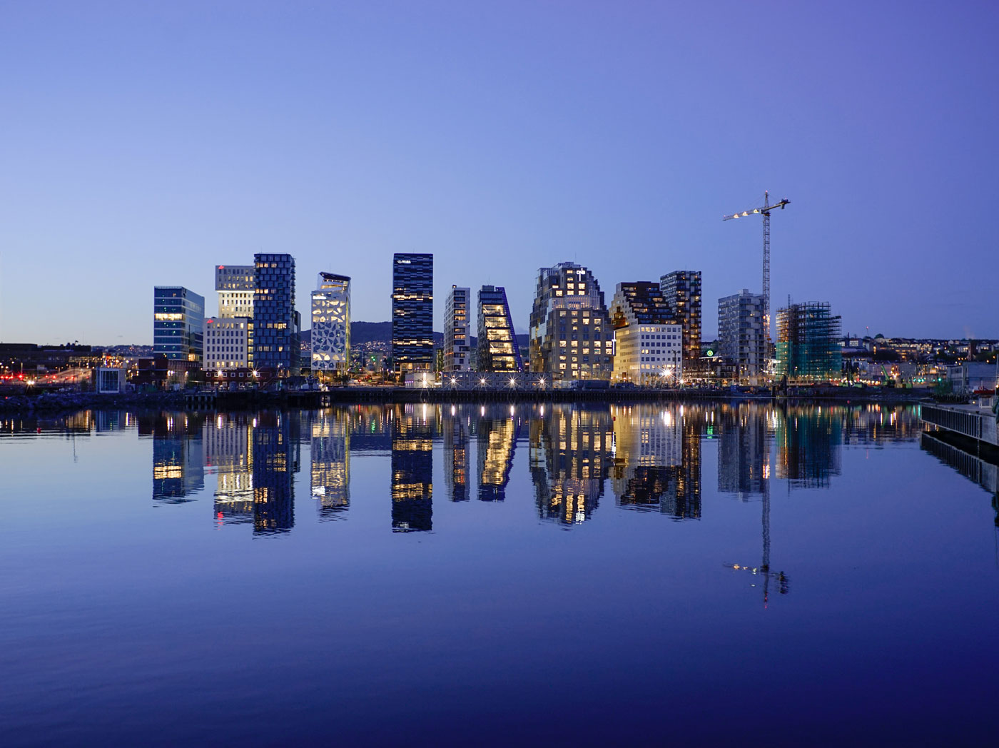 🏔️ Підкорити північ: 5 порад для IT-компаній, які хочуть вийти на норвезький ринок