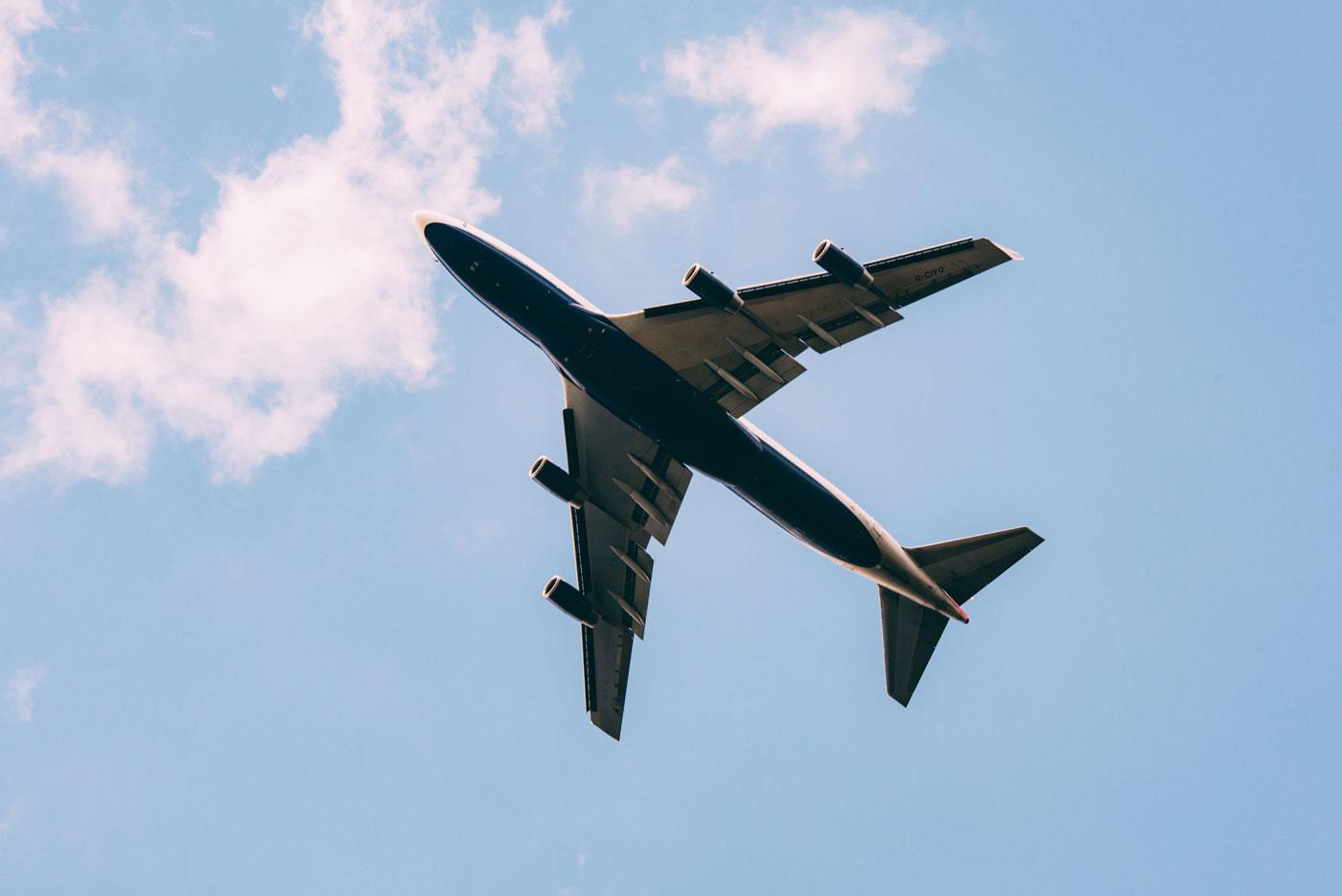 🛩 NASA створила власний електричний літак — цілком екологічний та тихий