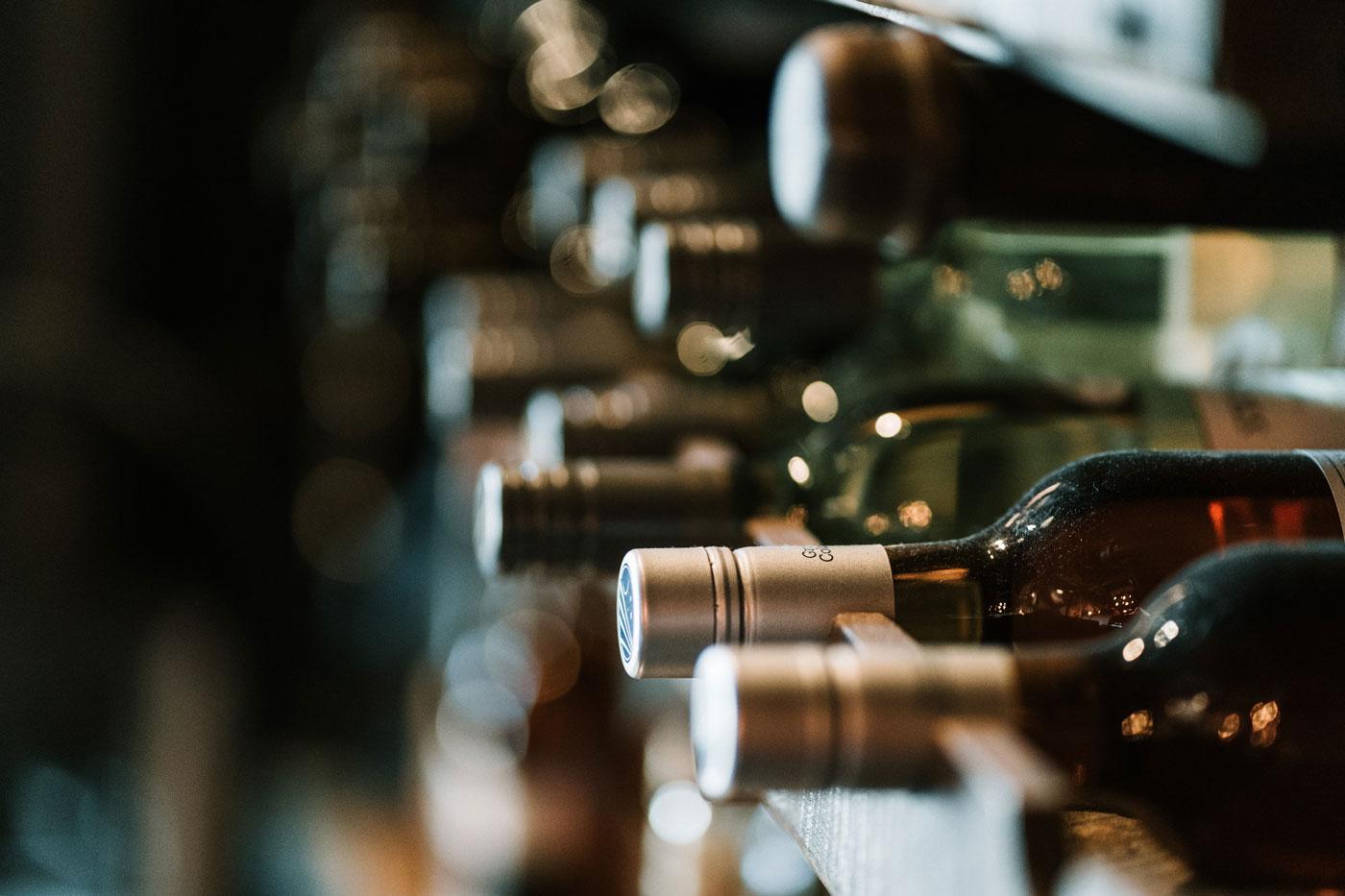 🍷 Київський винний бар запустив бота-сомельє для підбору та замовлення вина онлайн (оновлено)
