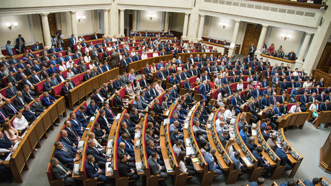 ⚡️ Верховна Рада ухвалила в першому читанні необхідний документ для траншу МВФ — банківський законопроєкт