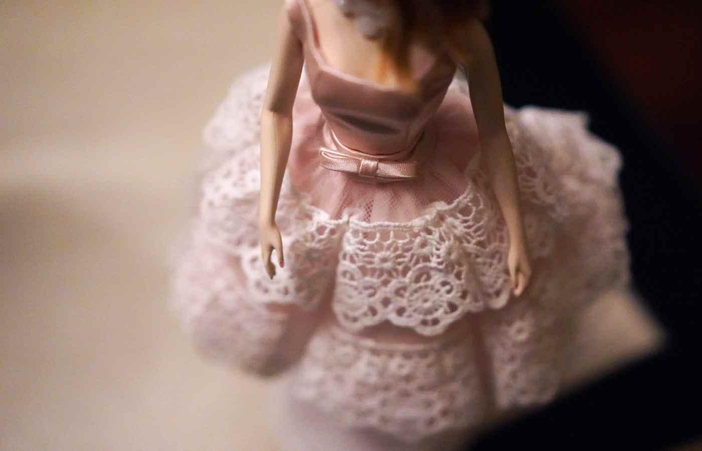 🤺 Barbie vperše prysvjatyly svoju ljaľku ukraїnci