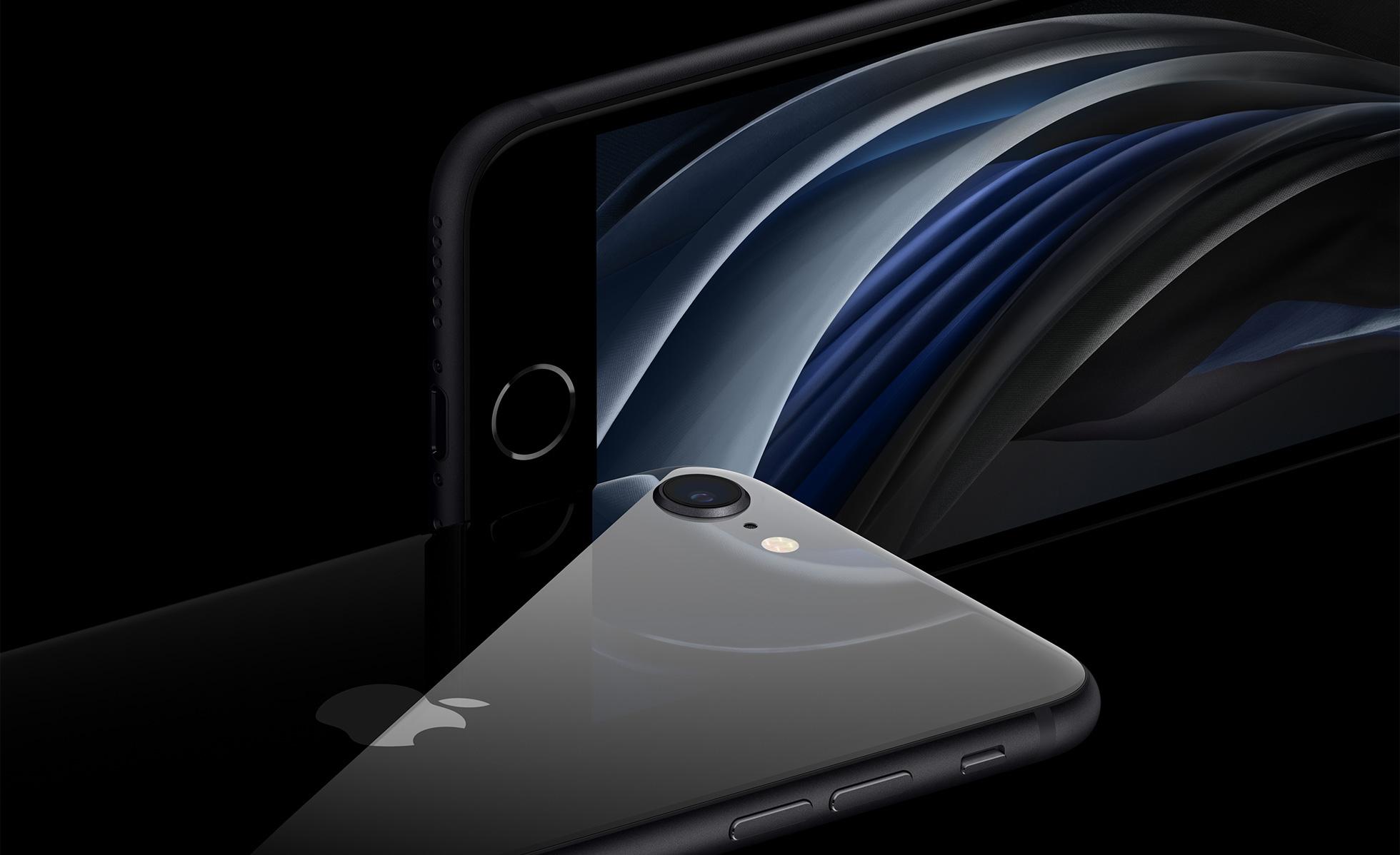 📱 Apple офіційно показала новий iPhone SE — коштує $399