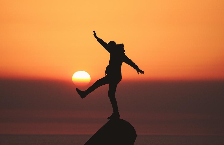 😷 Як віднайти життєвий баланс в умовах тотальної невизначеності та карантину