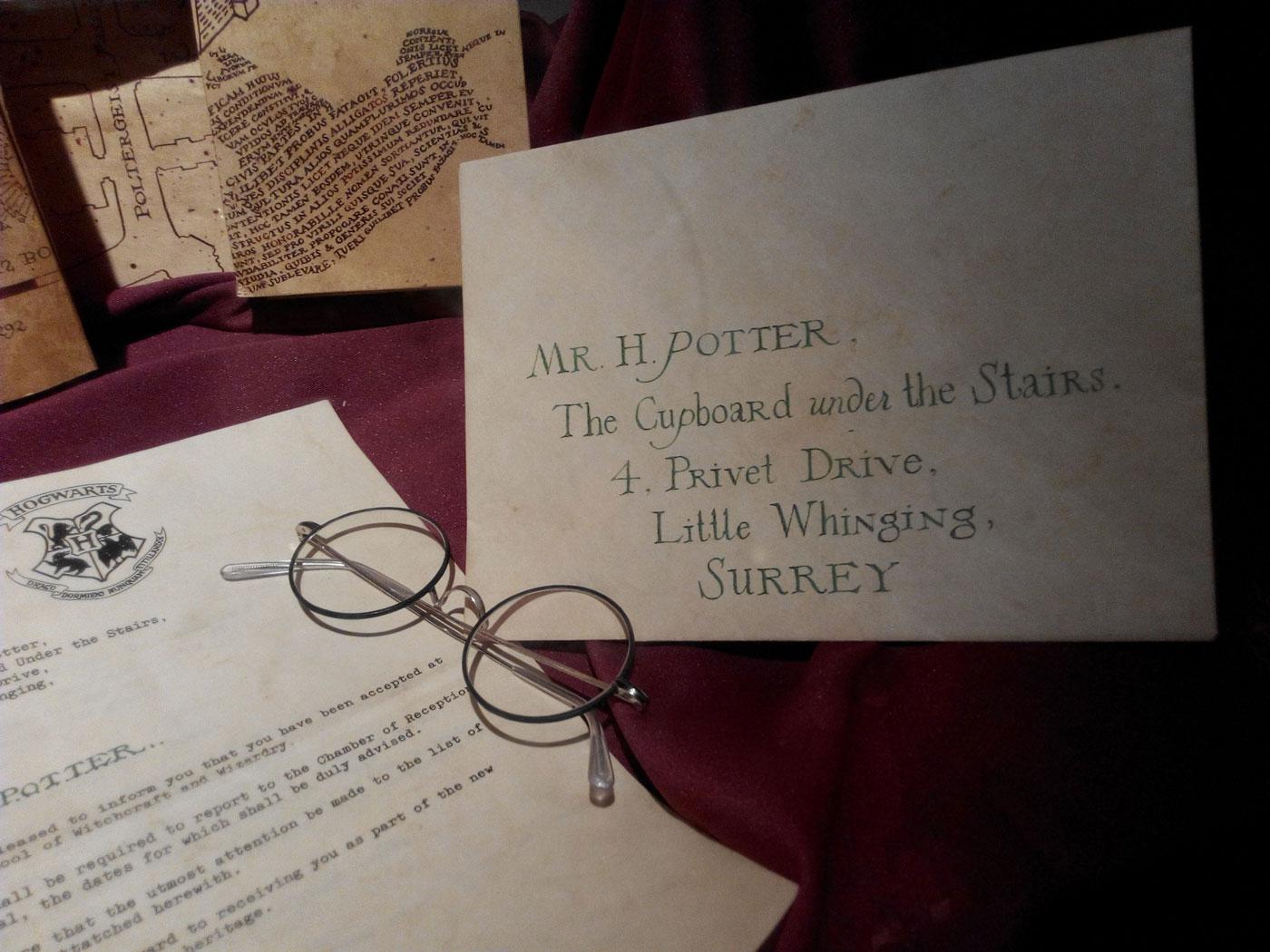 🧙🏻♂️ Запустили спеціальний сайт для фанатів Поттеріани на карантині — Harry Potter At Home