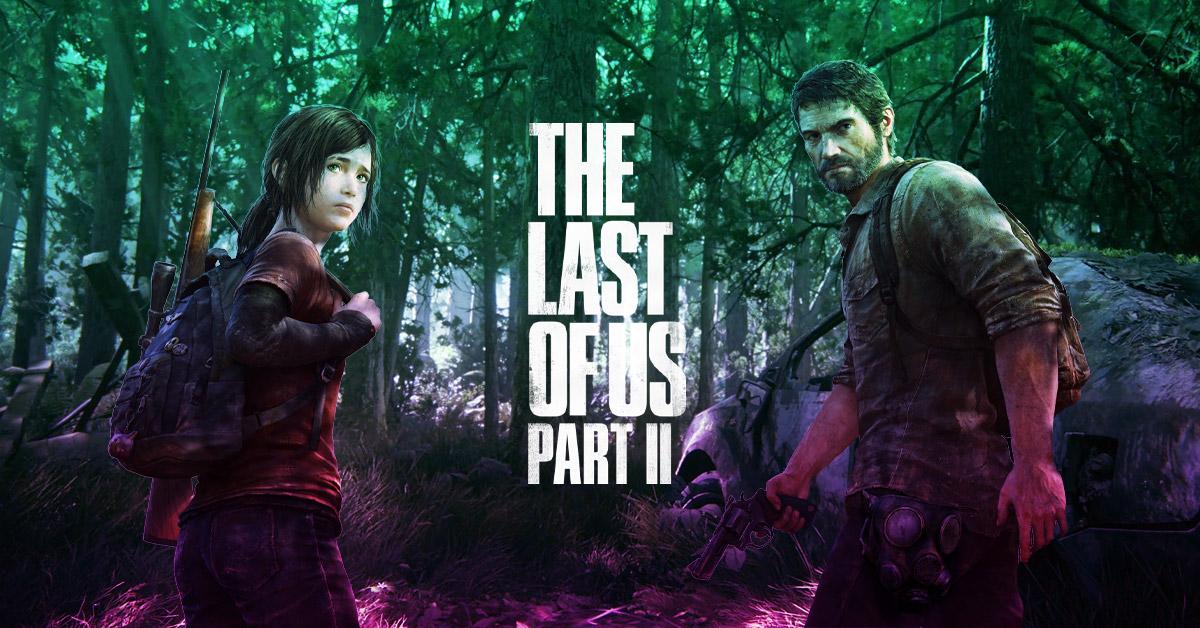 🎮 Sony PlayStation оголосила про конкурс присвячений The Last of Us: Part ll — виграйте лімітовану версію PS 4 Pro
