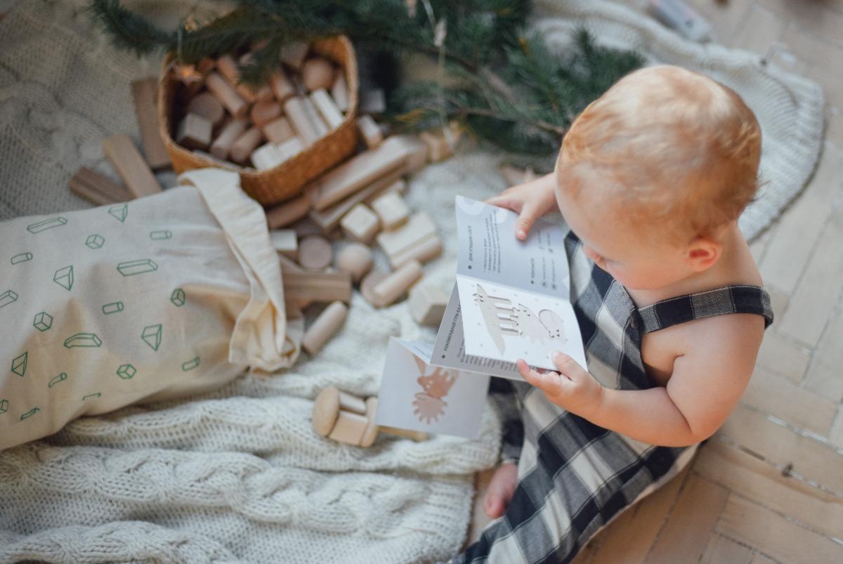 Як правильно вибрати м'яку іграшку для дитини?