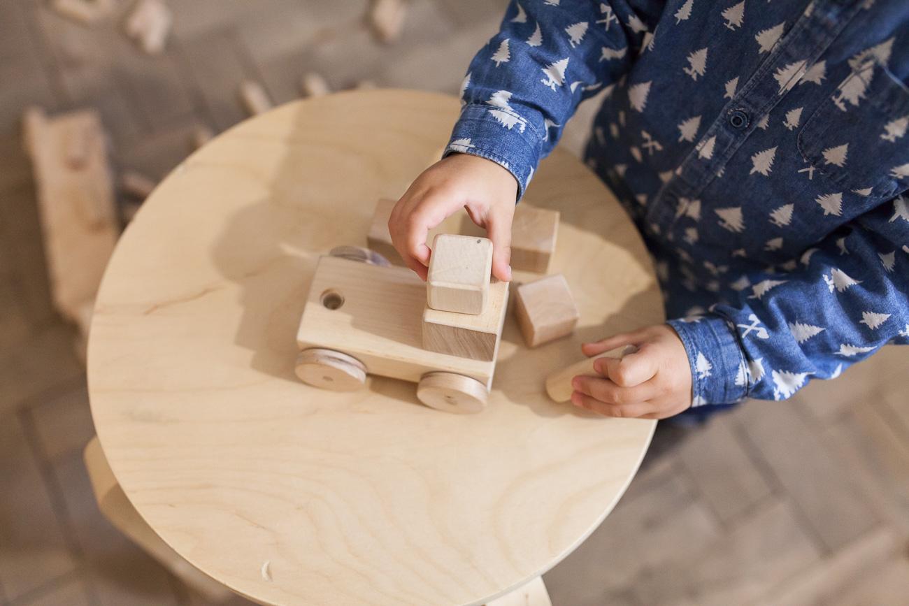 🇺🇦 Купуй українське: дерев'яні іграшки lislis toys