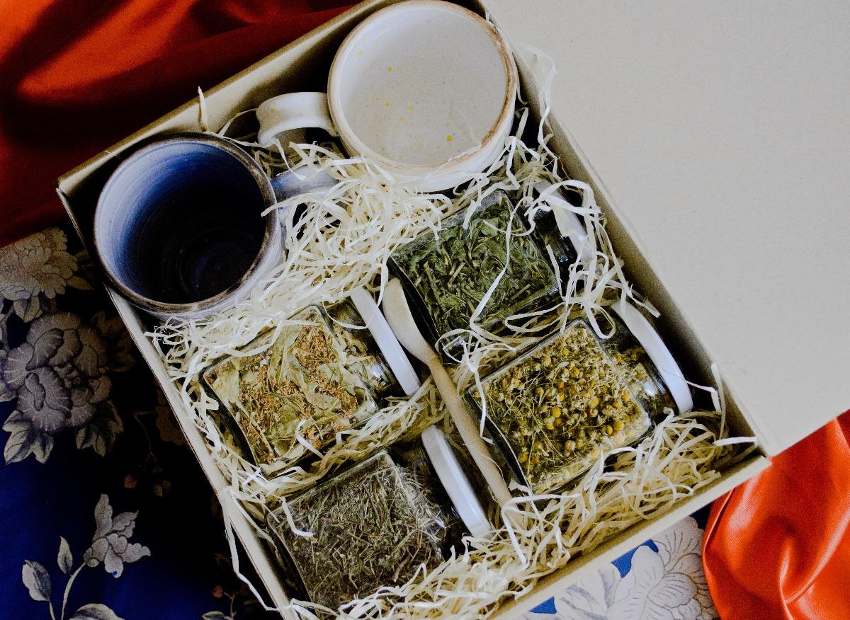 🇺🇦 Купуй українське: чай від центру «Майстерня мрії»