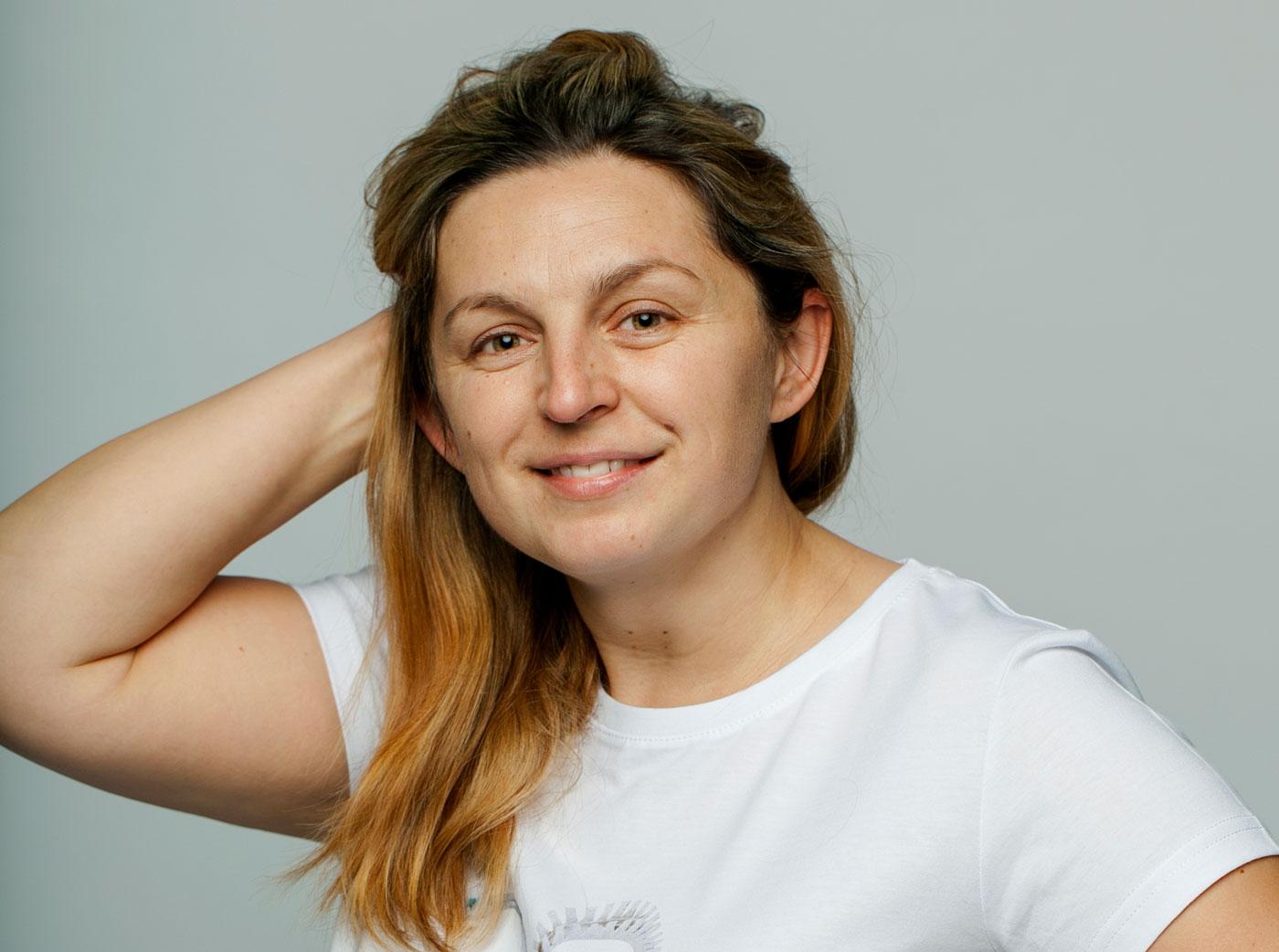 🔈 Подкаст «Інше інтерв'ю»: Наталка Макогон — про неймовірний світ київської підземки, карантин, та метро на Виноградар