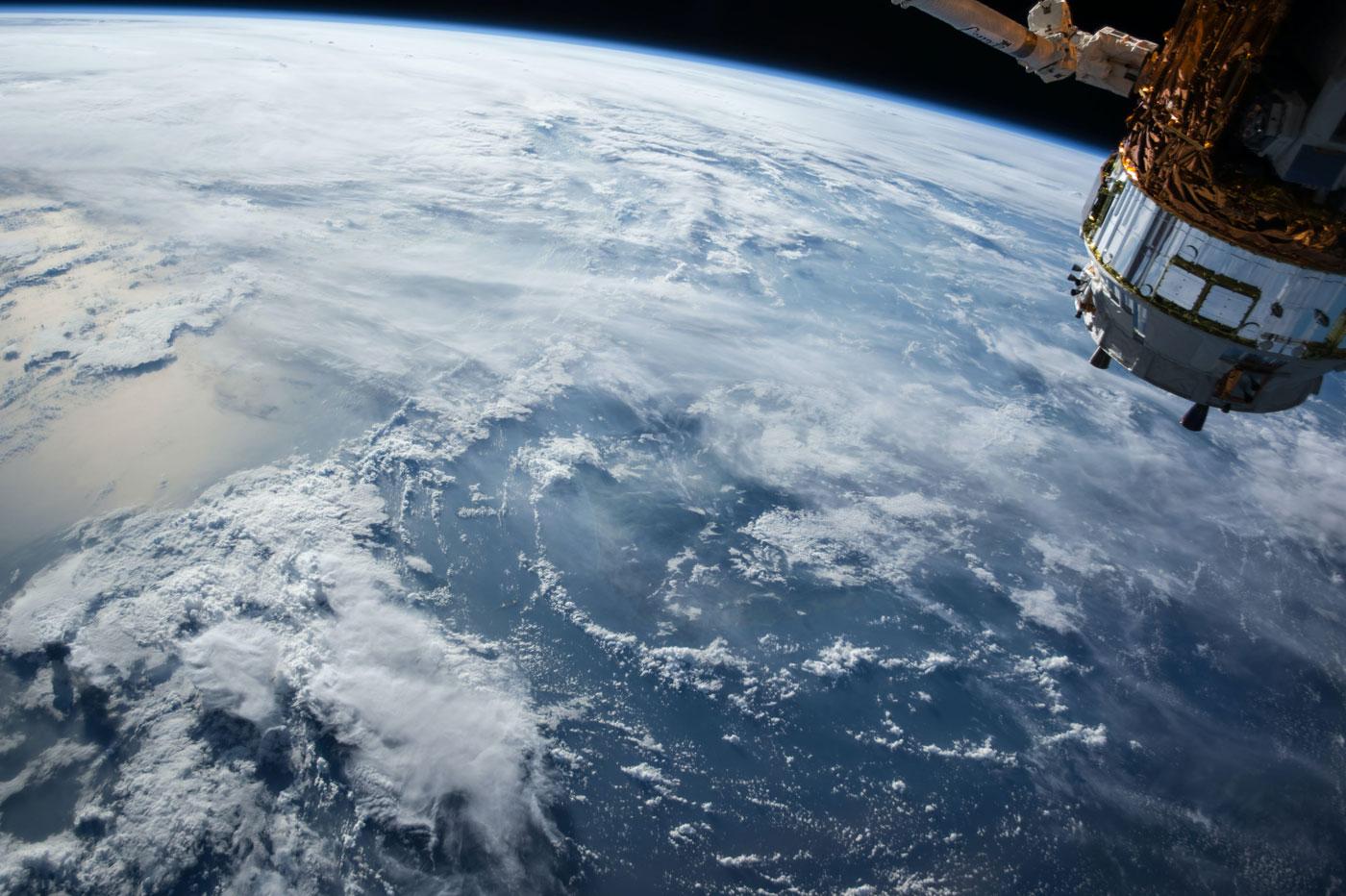 😱 Naukovci NASA znajšly dokazy isnuvannja paraleľnogo Vsesvitu, de čas može jty nazad