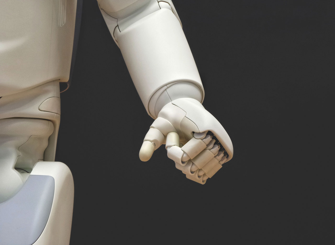 🤖 LEGO vypustyla konstruktor, ščo dozvolyť zibraty spravžńogo robota