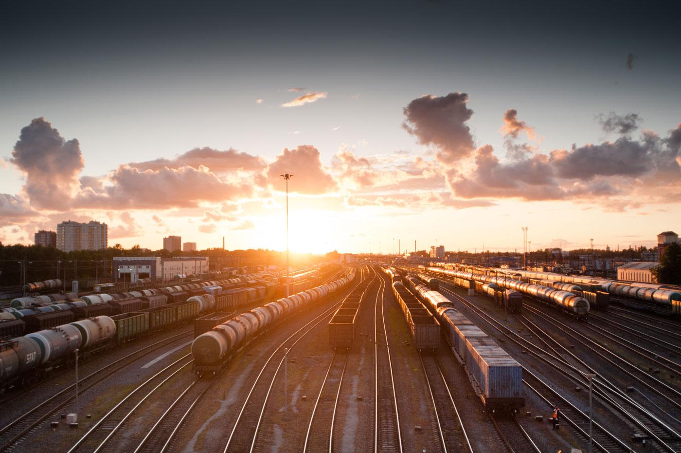 🚝 Укрзалізниця виклала ASMR відео зі звуками потяга — якщо ви дуже сумуєте за подорожами