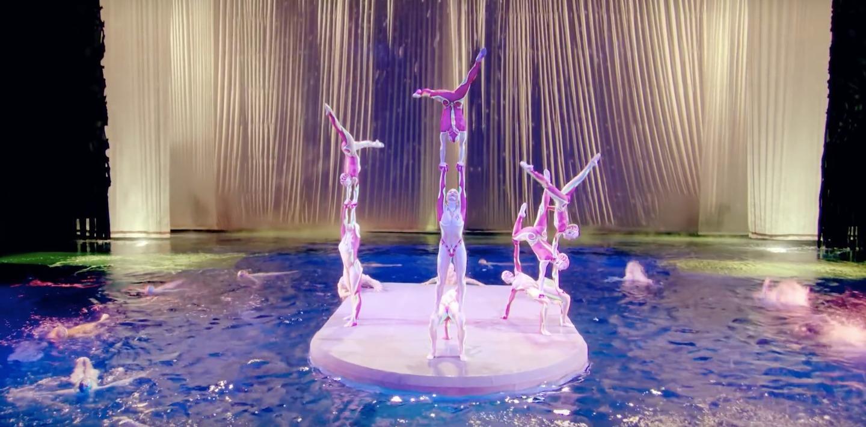 🏟️ «Цирк дю Солей» покаже безкоштовну трансляцію найкращих вистав