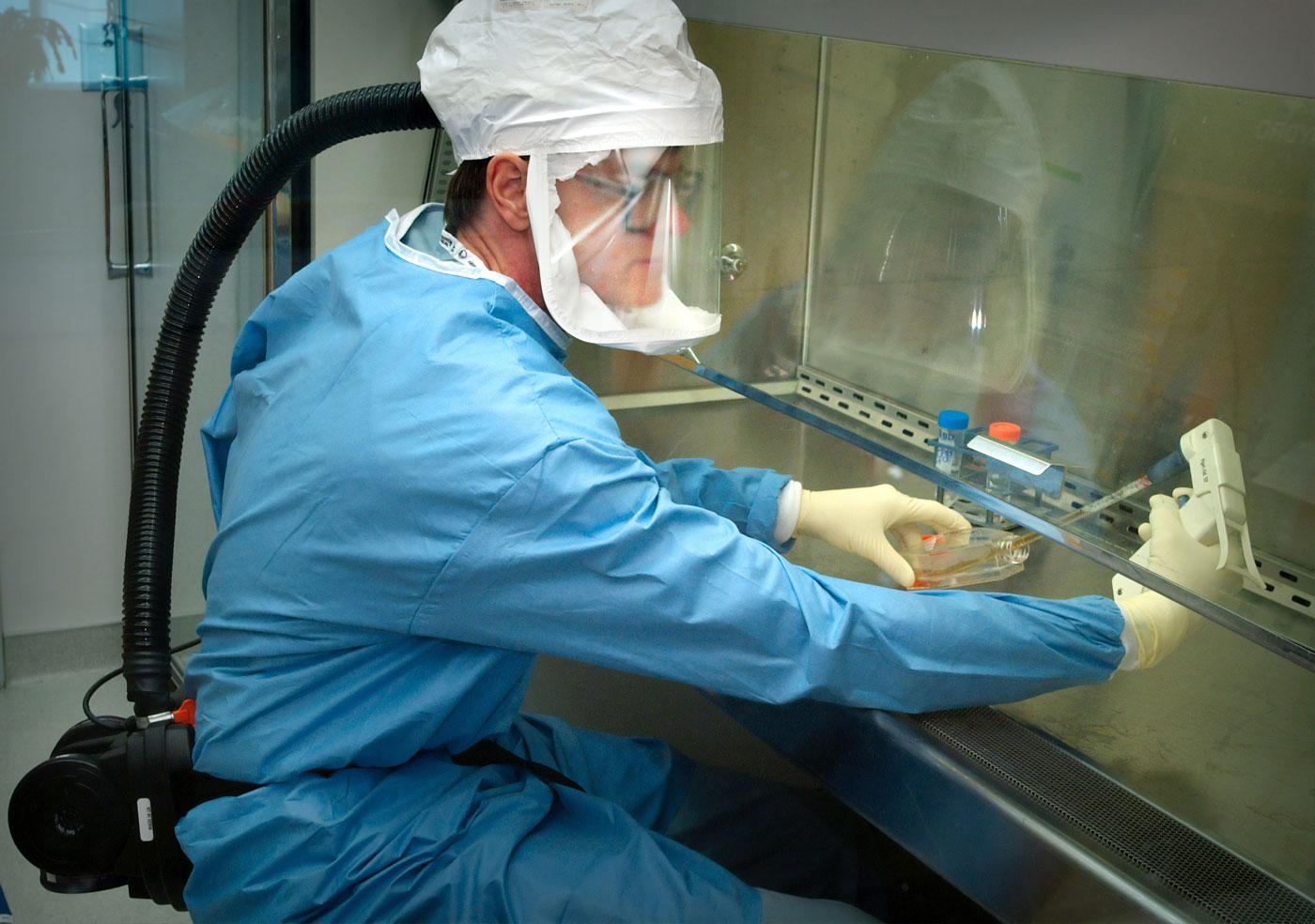 💉 Вакцина від COVID-19: розпочалось тестування на людях
