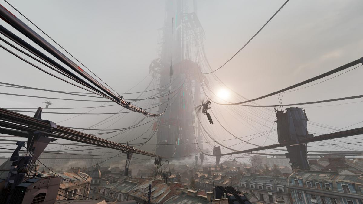 🇺🇦 Гра Half-Life: Alyx отримала українську локалізацію