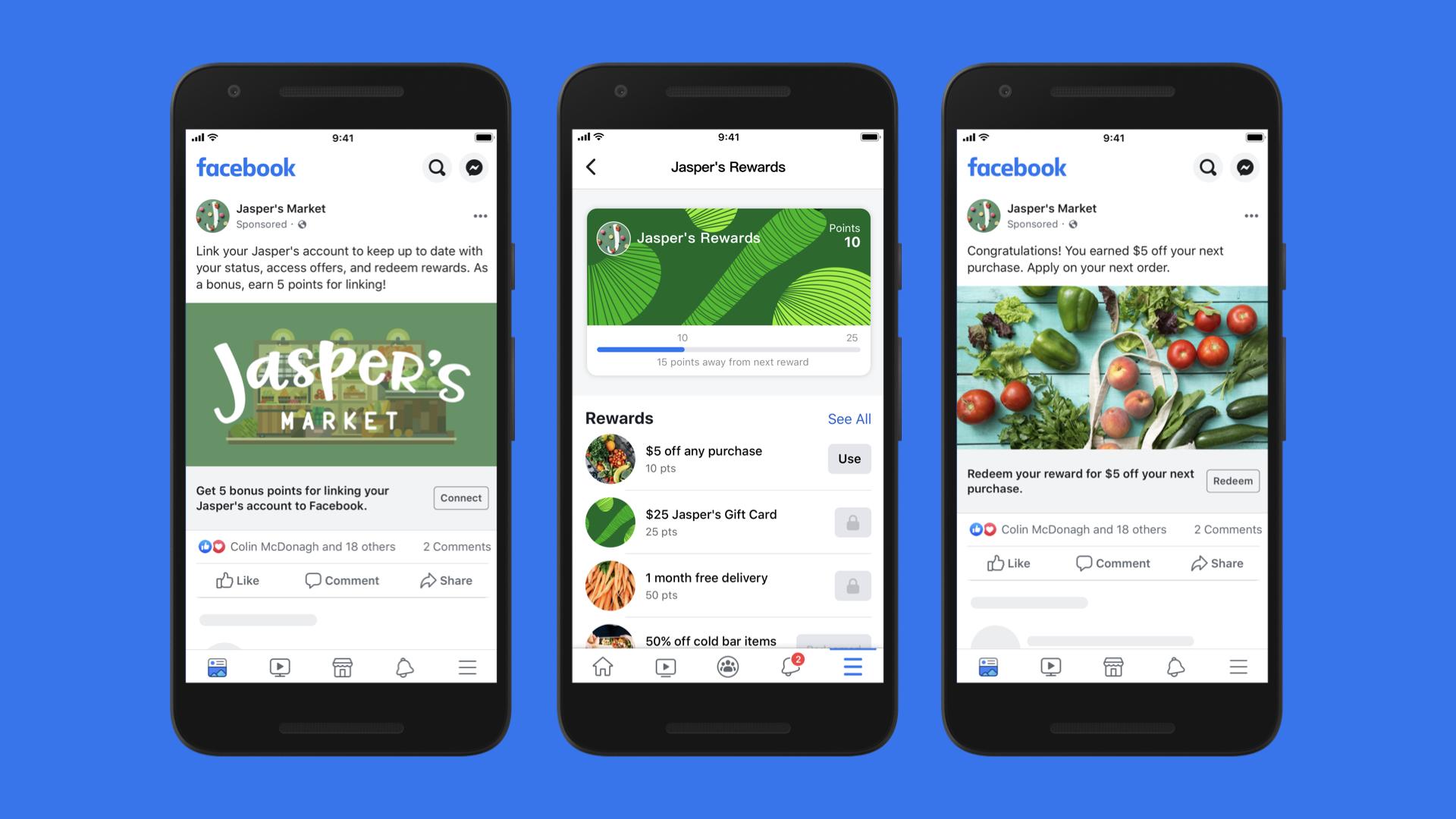 🛍️ Facebook Shops: компанія офіційно запускає e-commerce продукт — як створити онлайн-магазин у Instagram та Facebook
