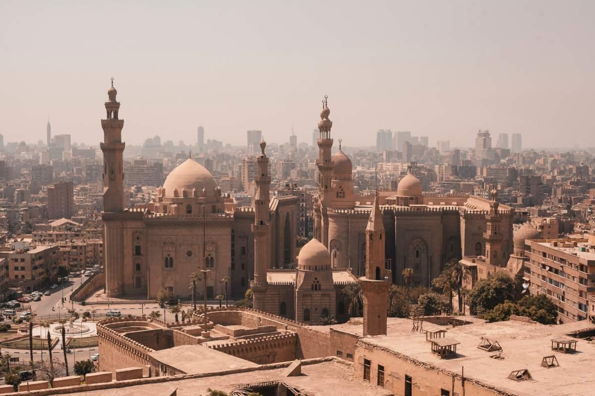 🤓 Ubisoft відкрила безкоштовний доступ до екскурсійних турів у Assassin's Creed — Давні Єгипет та Греція