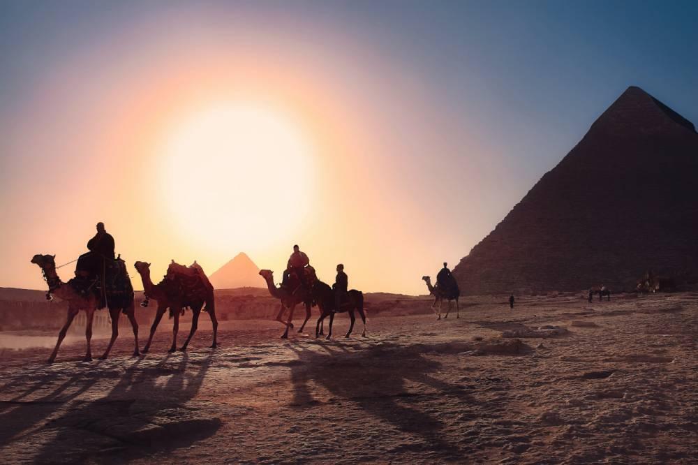 ⚰️ Через зменшення туристів у Єгипті почали проводити більше археологічних розкопок — вже 54 саркофаги