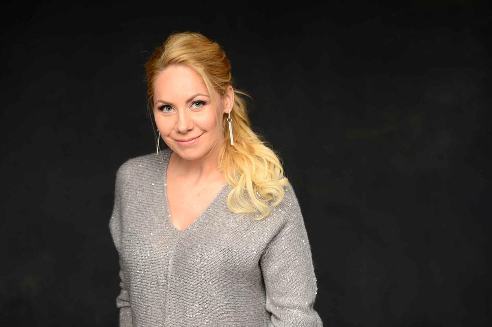 🔈 Подкаст «Інше інтерв'ю»: Слава Фролова — про швидкоплинність популярності, дислексію та шоу «Україна має талант»