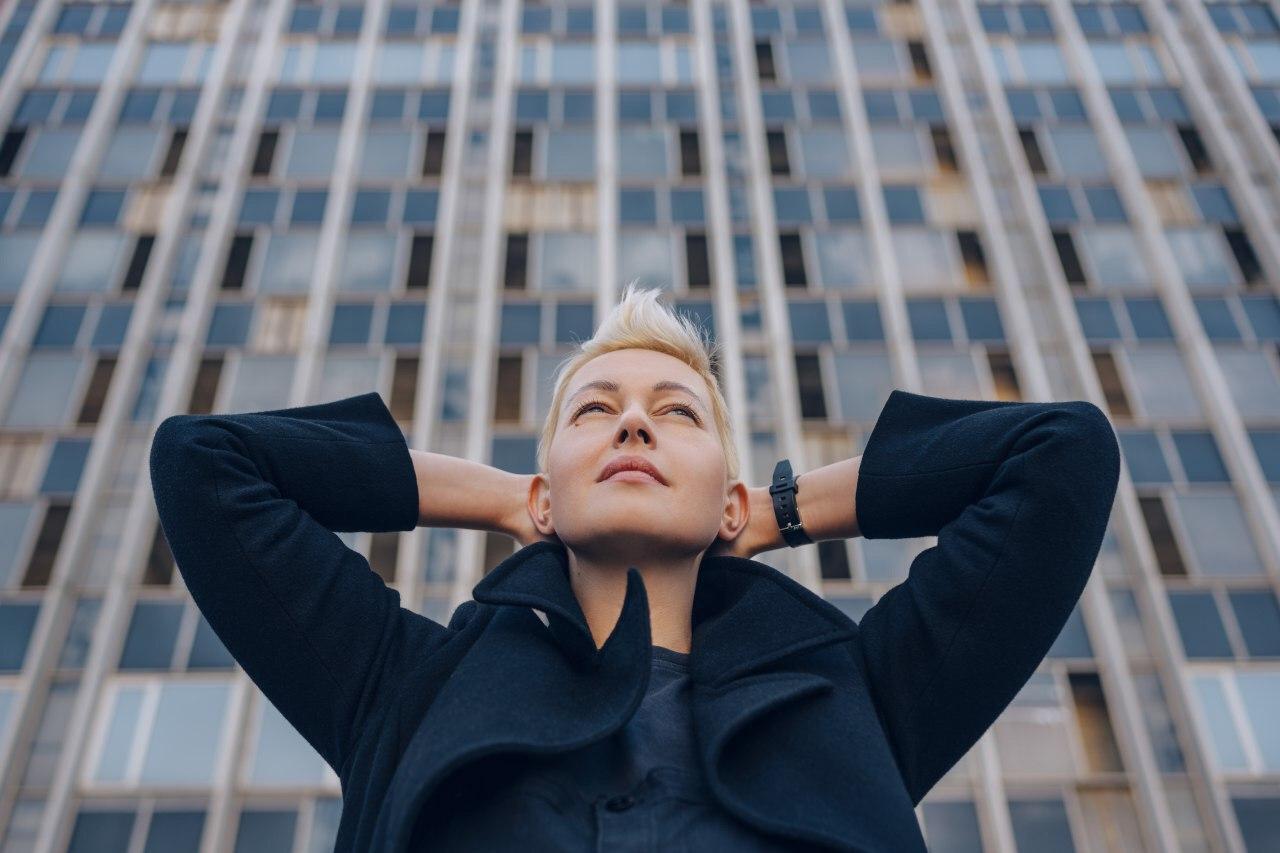 🔈 Подкаст «Інше інтерв'ю»: Ярослава Кравченко — про «Телебачення Торонто», «Дикий театр» та український секс