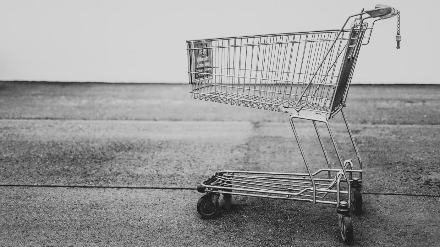 😲 Покупки на карантині: на 43% більше українців купують товари першої необхідності в інтернеті — дослідження Mastercard