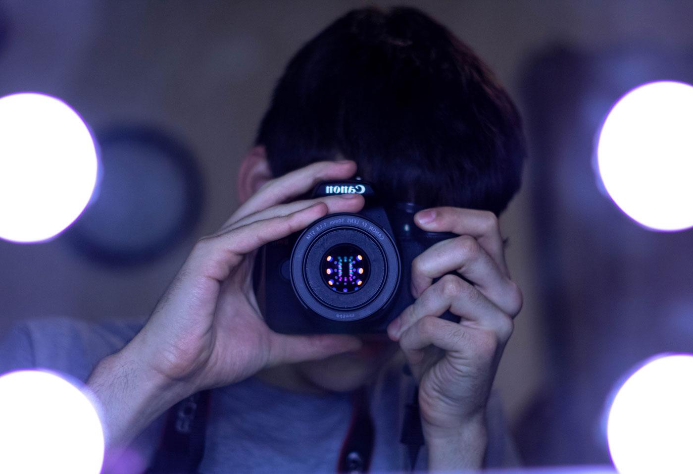 📸 Depositphotos запустив програму підтримки фотографів на карантині