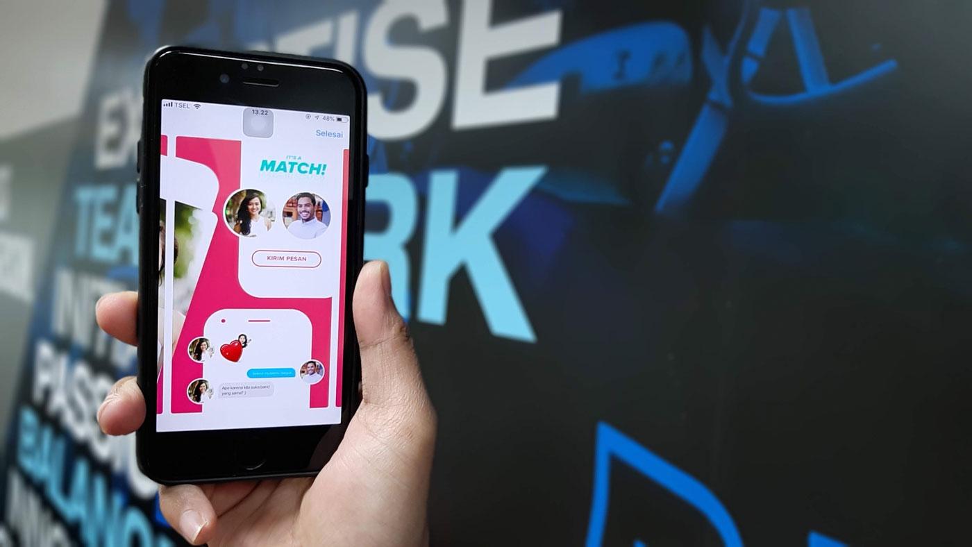 🤳🏻 Tinder тестує новий режим для спілкування — вікторини