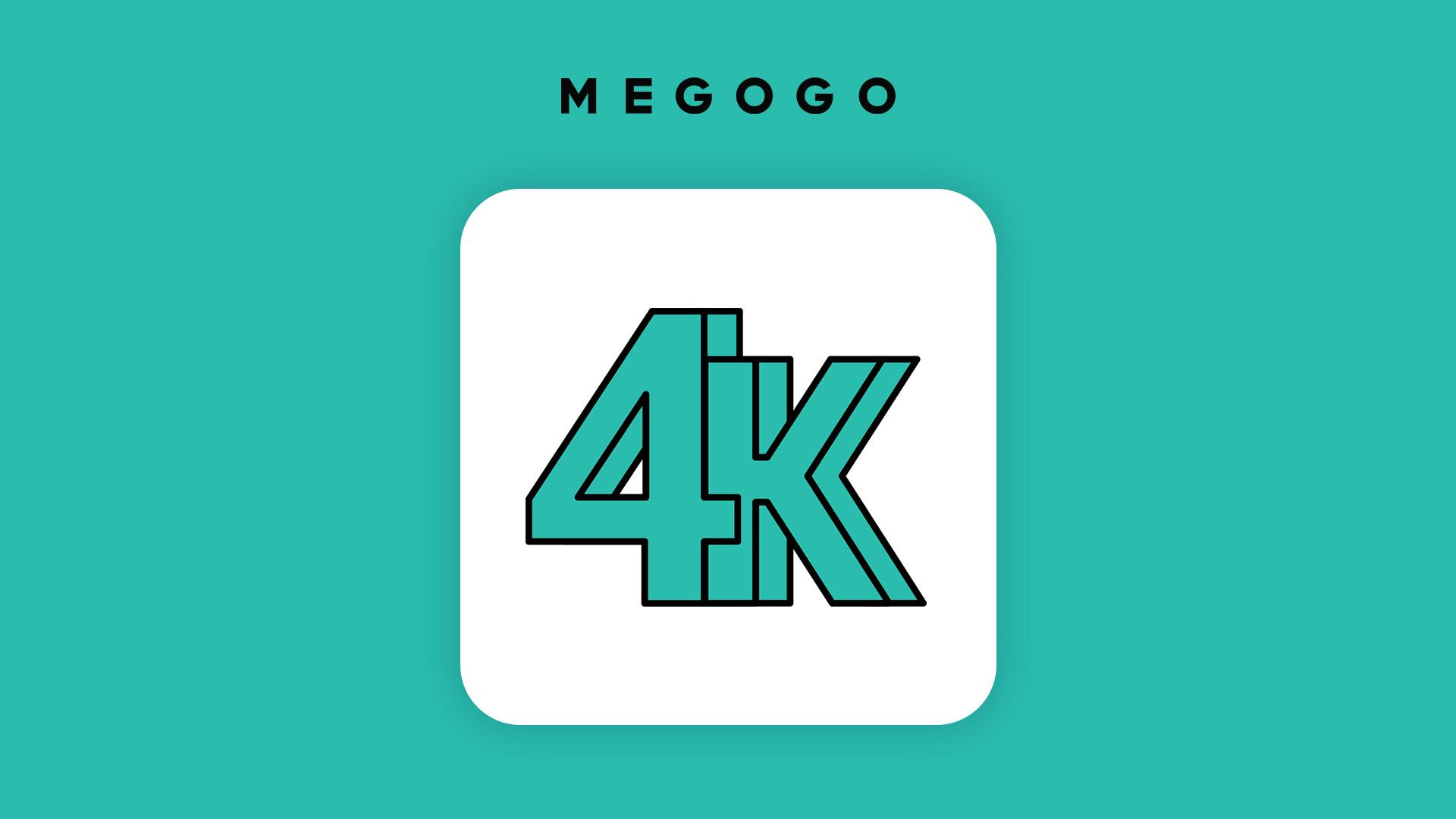 📺 MEGOGO zapuskaje šče odyn vlasnyj telekanal. Pokažuť fiľmy u 4K