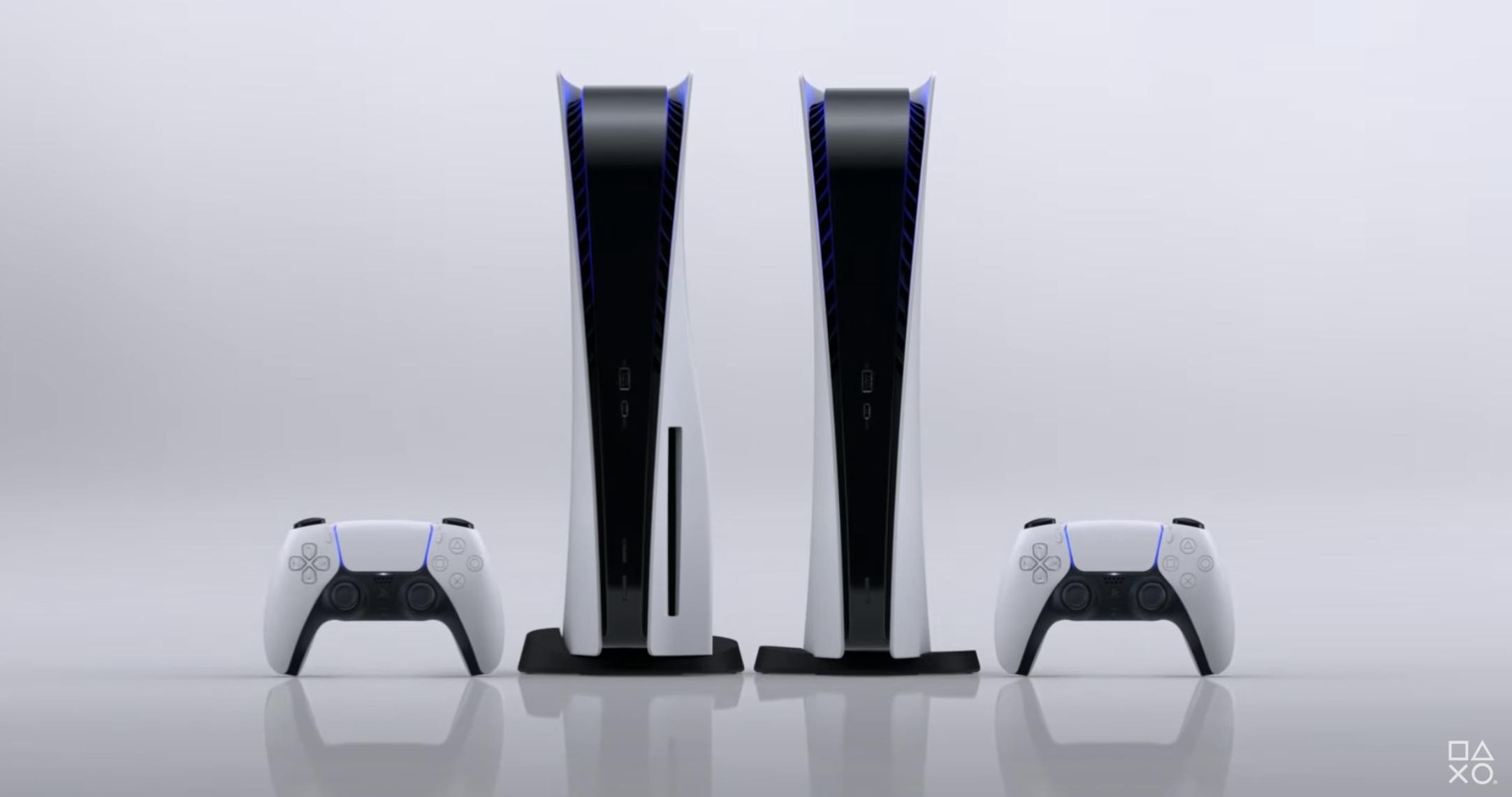 🎮 Презентація Sony PlayStation 5: як виглядатиме консоль та багато нових ігор