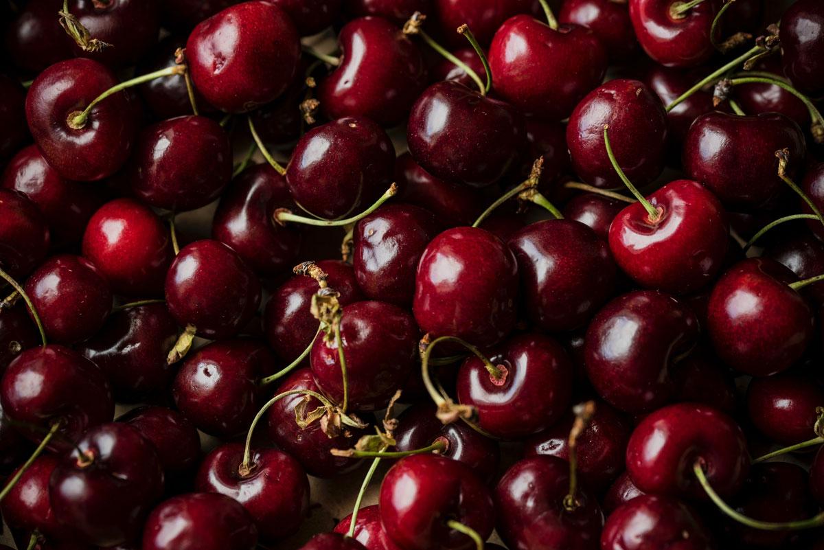 🍒 У липні планують запатентувати першу українську ягоду — «Мелітопольська черешня»