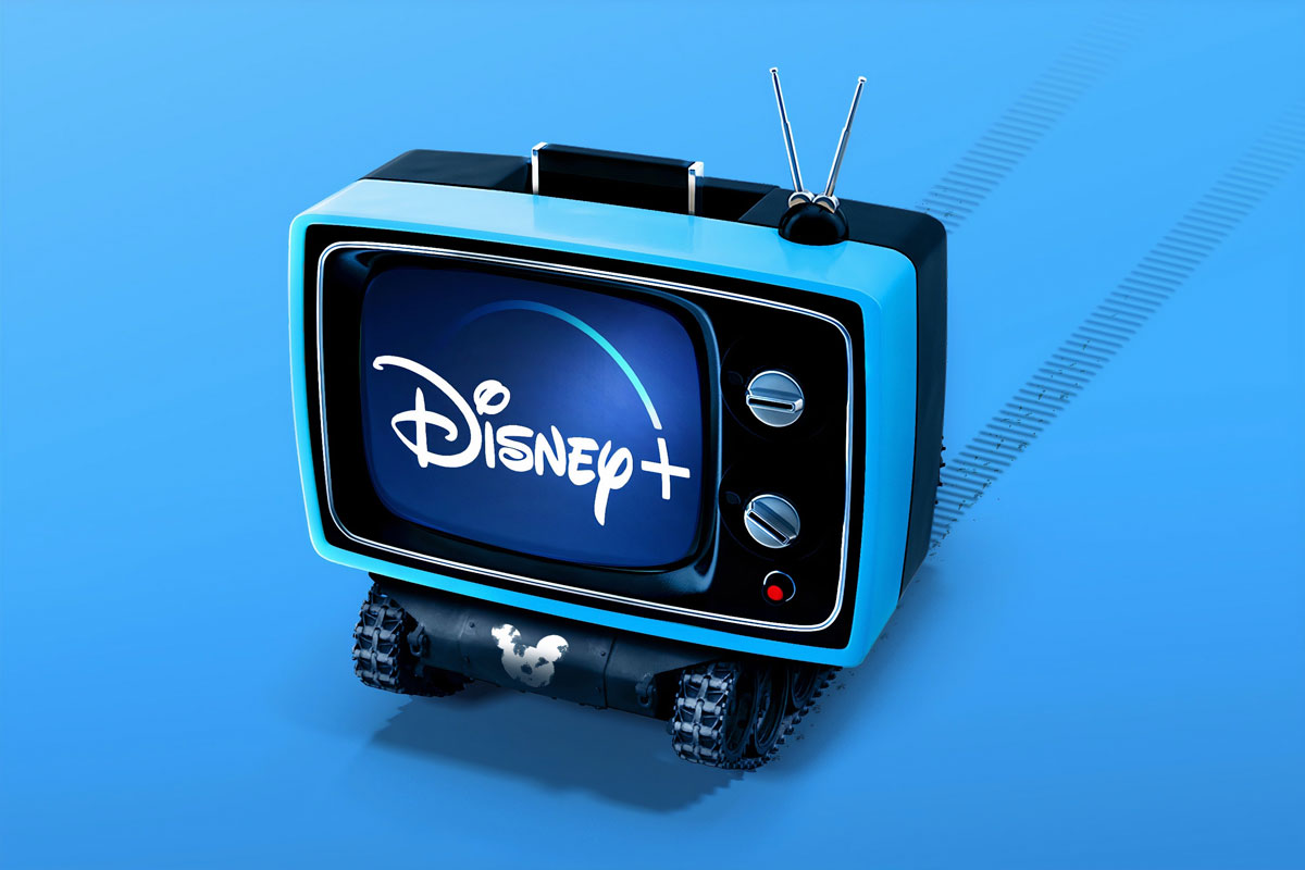 🐭 Disney Plus ogolosyv plany rozšyrennja v Jevropi — jaki ciny