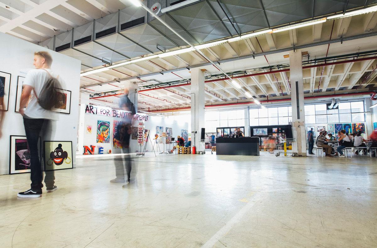 🎨 Нідерландський музей виклав у відкритий доступ понад 700 тисяч робіт — зображення можна вільно використовувати