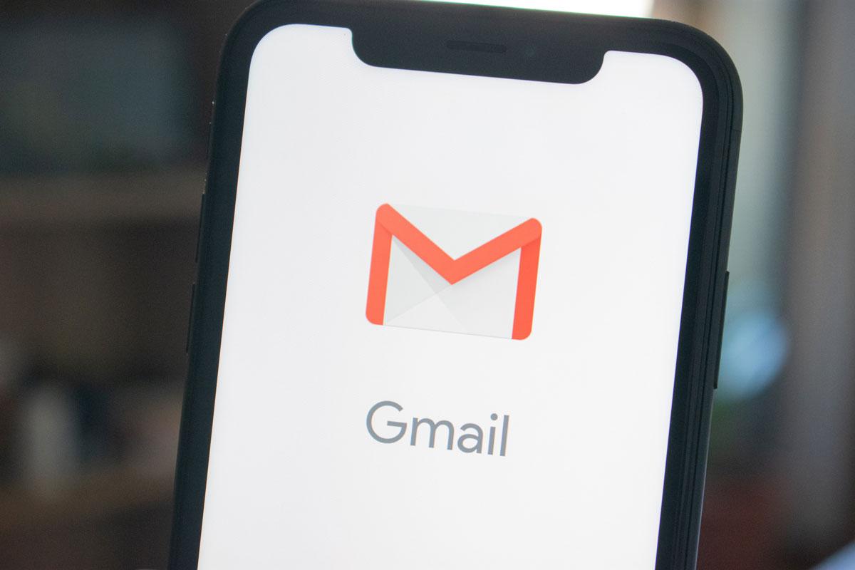 📩 V onovlenni zastosunku Gmail dlja smartfoniv dodaly možlyvisť videokonferencij — Google Meet