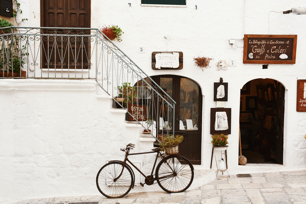 😱 В Італії продають будинки всього за €1