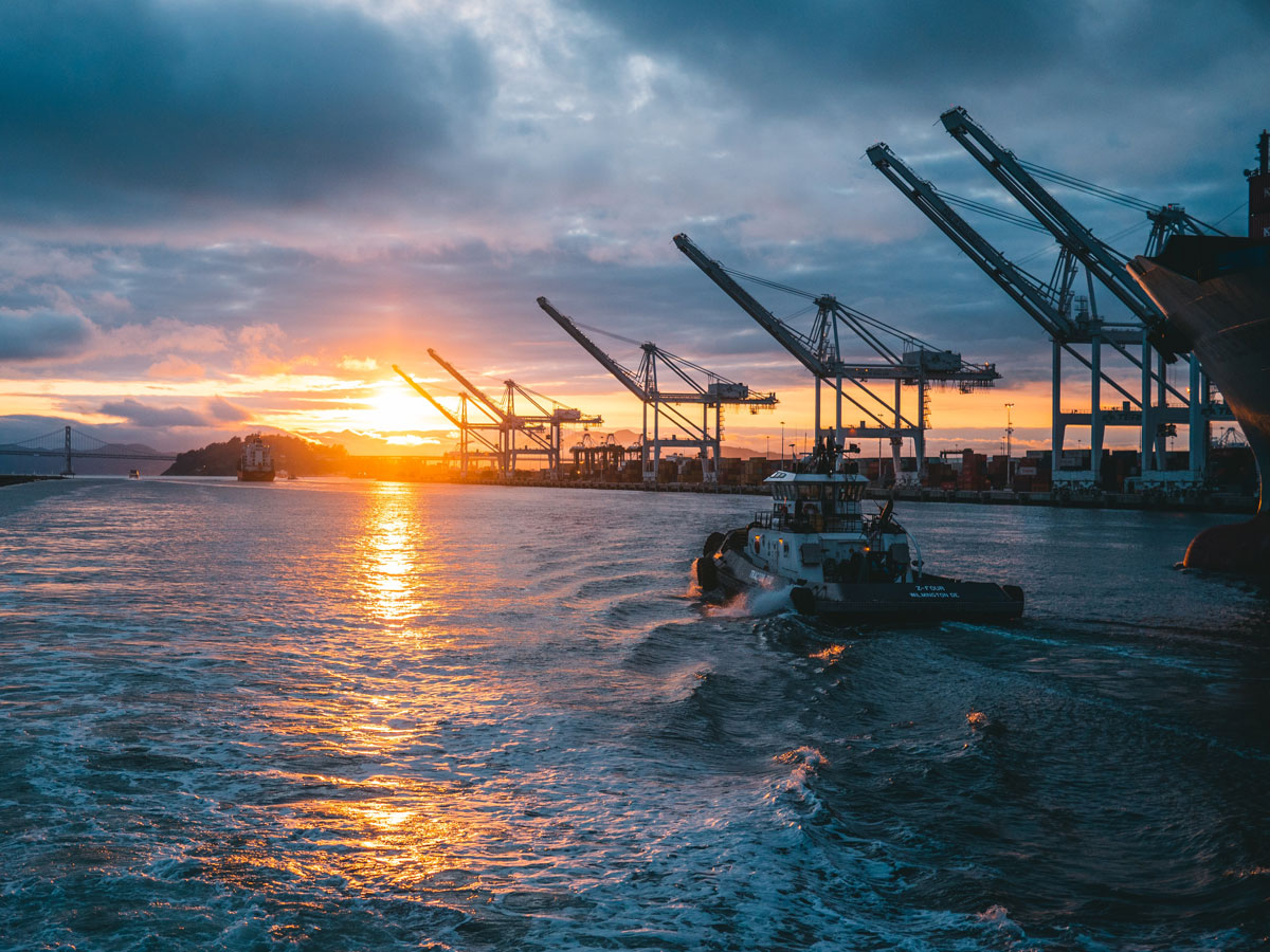 🛳 Hersonśkyj morśkyj torgoveľnyj port zdaly v koncesiju — ščo ce daje