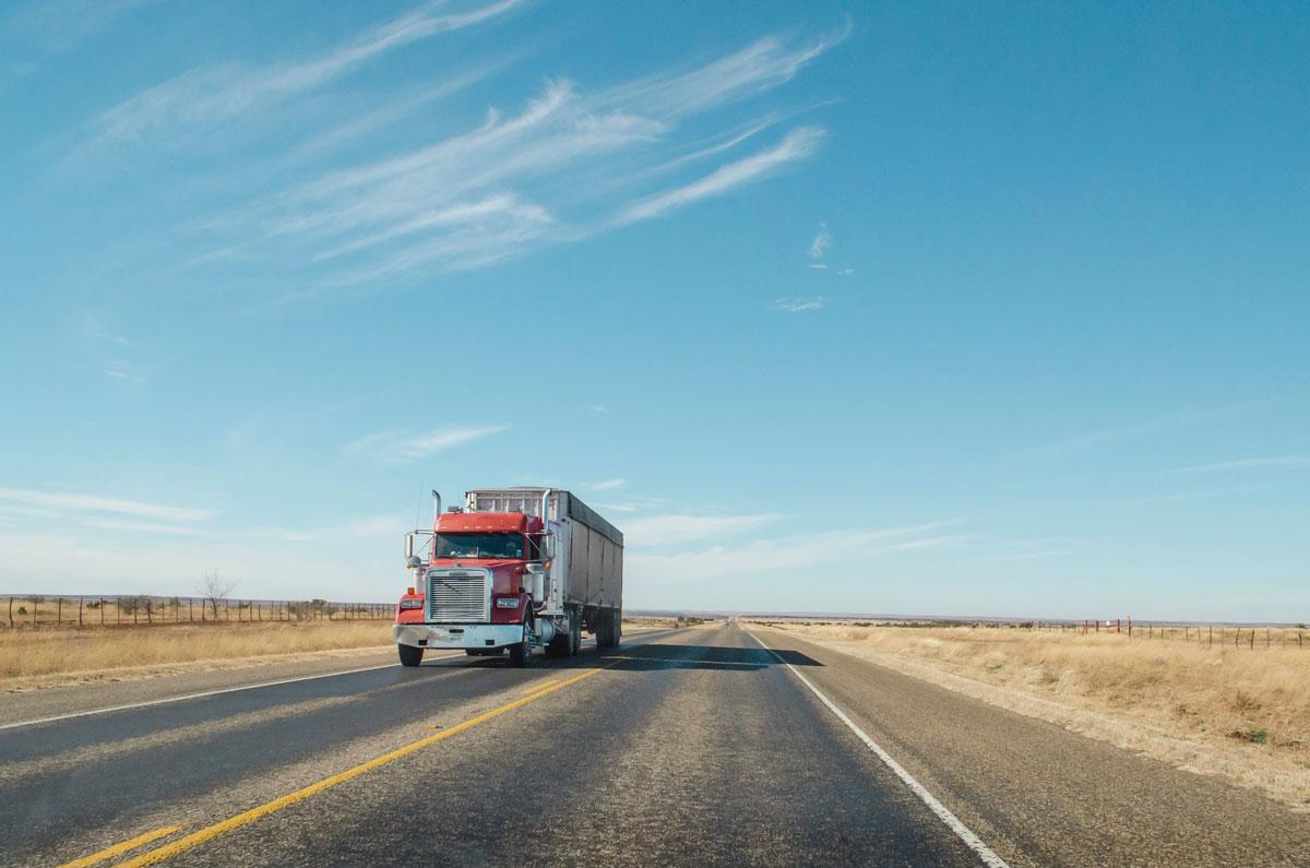 🚚 В Україні запустять цілодобовий ваговий контроль на дорогах