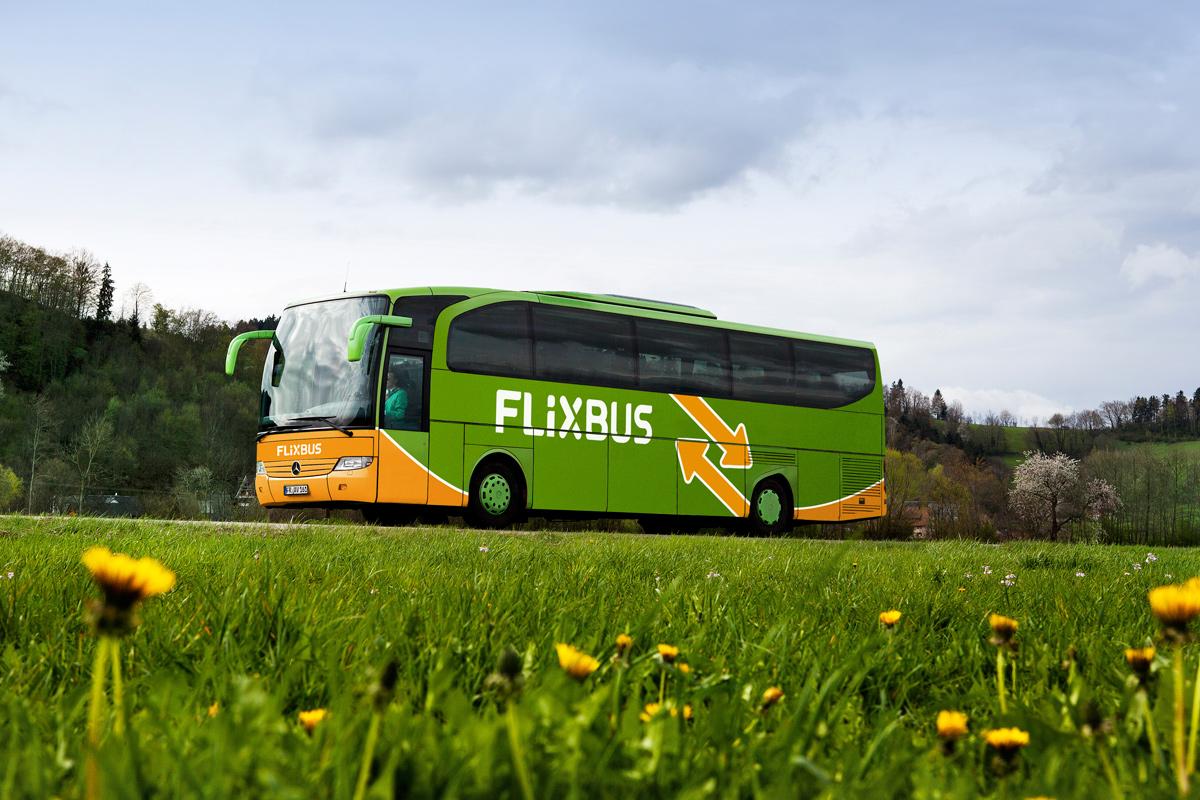 🚌 FlixBus zapustyv vnutrišni rejsy v Ukraїni