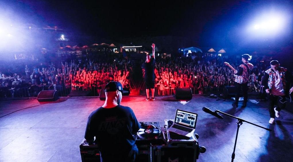 🎶 УКФ розпочав дослідження музичної індустрії в Україні