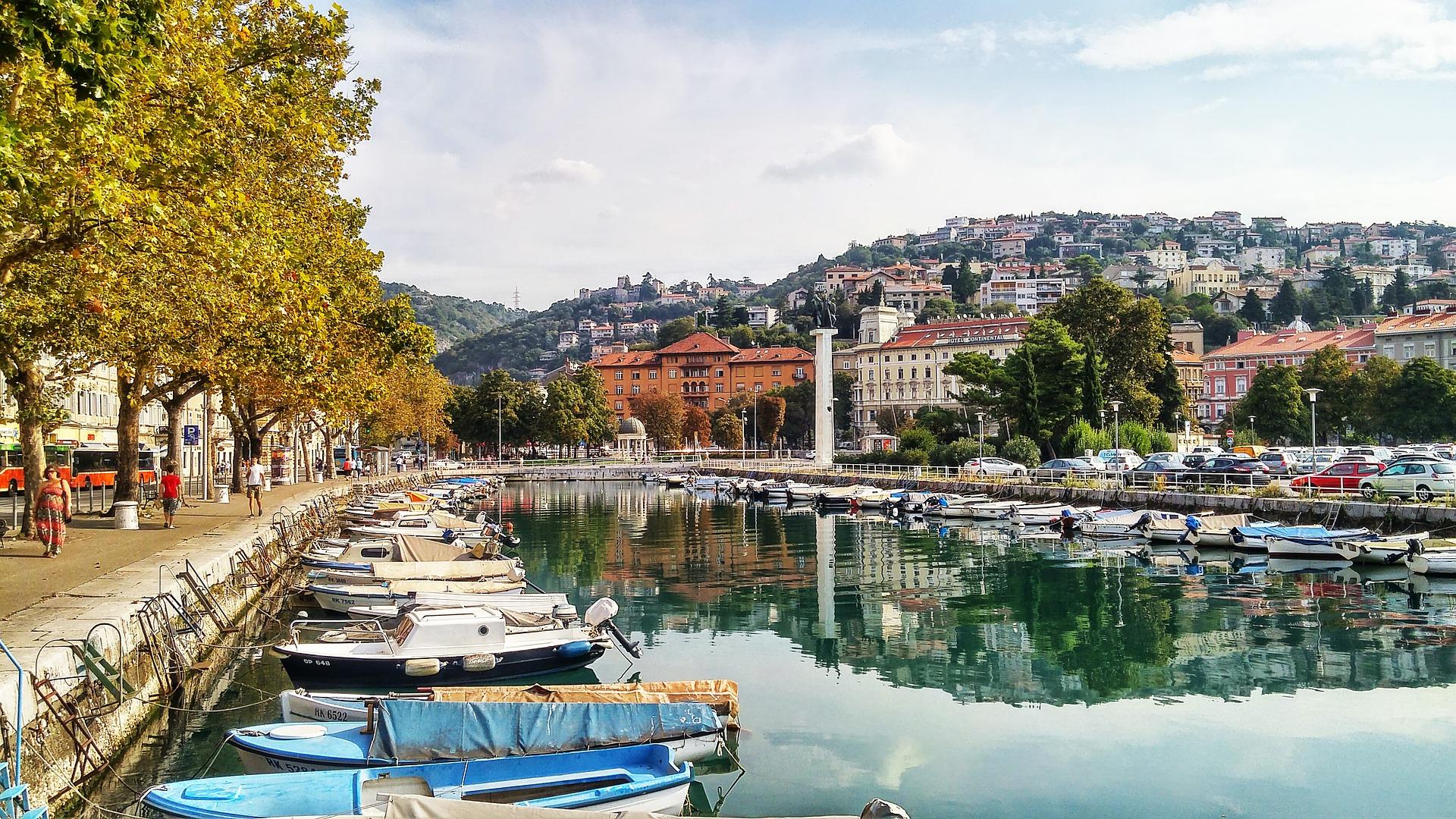 🏰 Культурна столиця Європи: як мистецтво дає містам нове життя