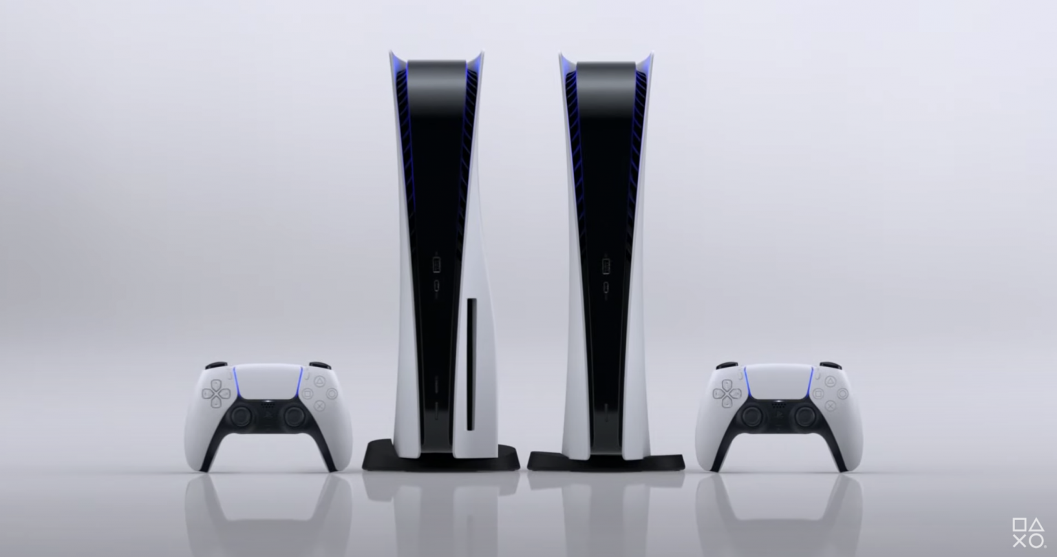 📈 Sony збільшить виробництво PlayStation 5 через великий попит