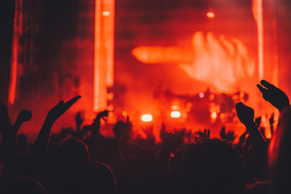 🎧 У Києві відбудеться музичний фестиваль на воді «Річковий Рейв»