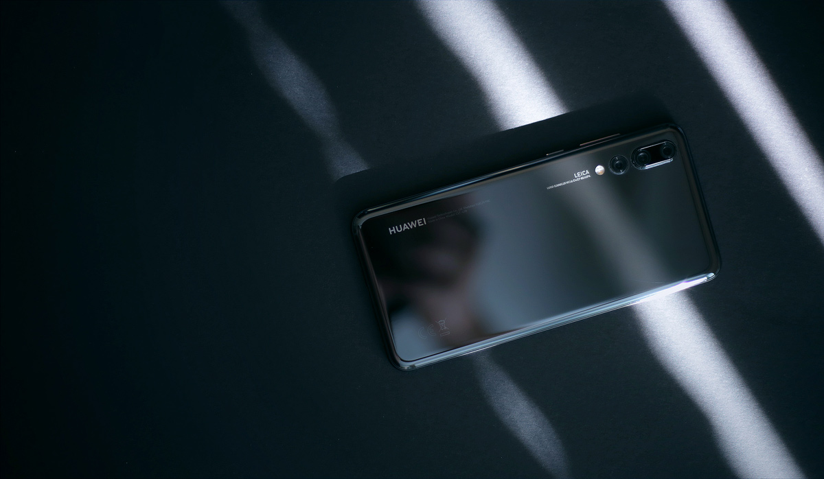 📱 Huawei став найпопулярнішим брендом смартфонів